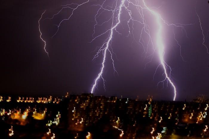 Trójmiejski obraz po burzy