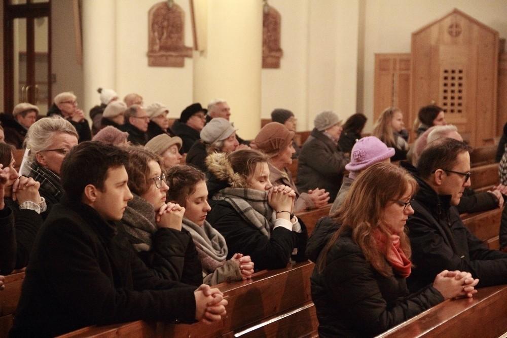 Za kapłanów ze św. Józefem