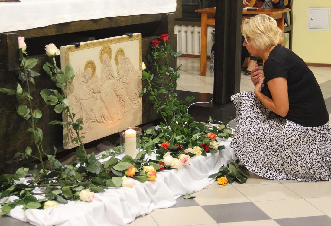 Wspólnota Rodziców po Stracie Dziecka zaprasza na wspólną modlitwę