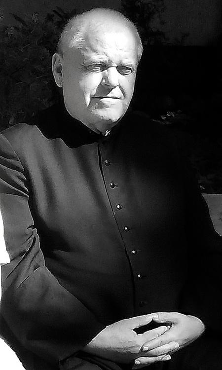 Nie żyje ks. Walenty Flieger CR, zmartwychwstaniec ze Strzyży
