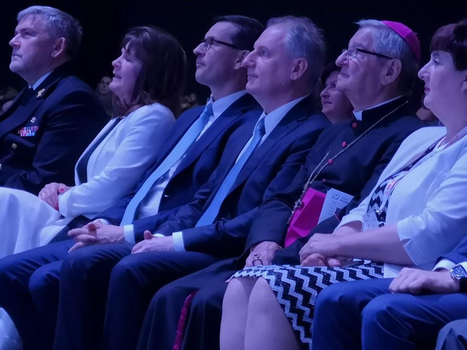 Gdynia. Forum  Wizja Rozwoju  o polskiej i europejskiej gospodarce