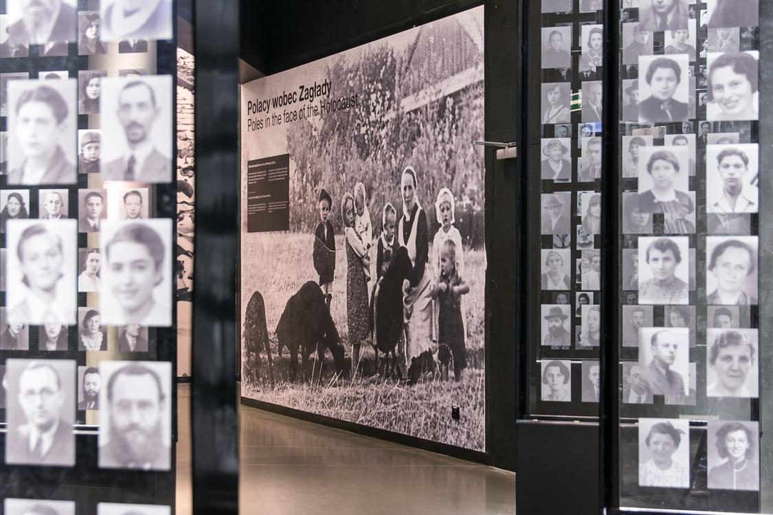 O polskiej pomocy dla Żydów – wykład online Muzeum II Wojny Światowej w Gdańsku