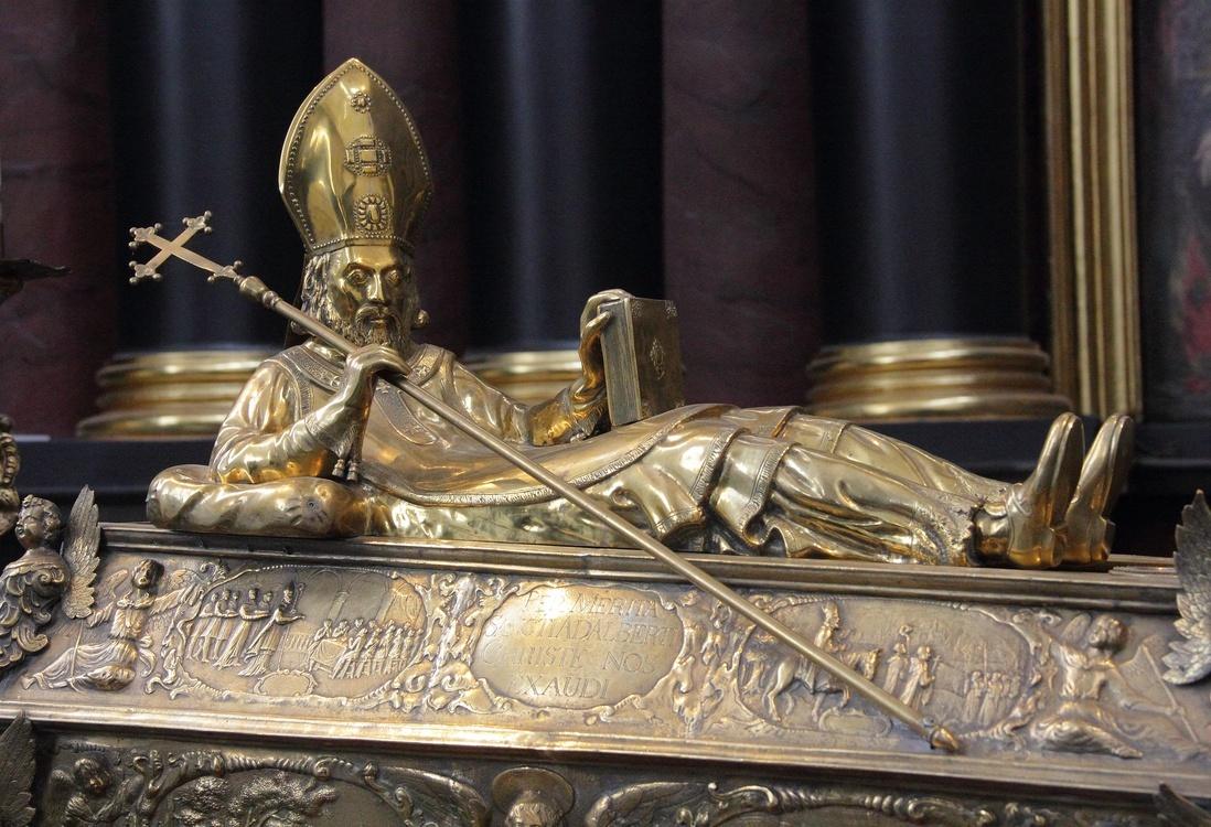 28. rocznica ustanowienia archidiecezji i metropolii gdańskiej