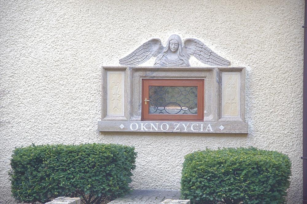Okna Życia w archidiecezji gdańskiej - 25 marca obchodzimy Dzień Świętości Życia