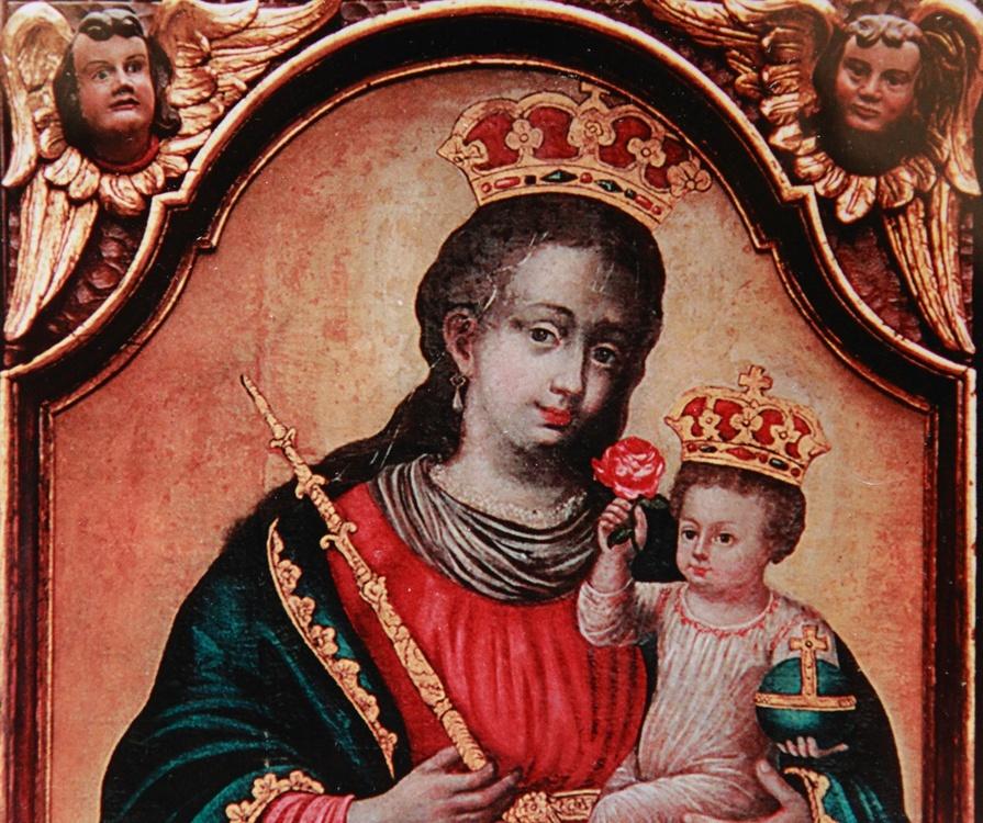 W Wejherowie zawierzyli się Matce Bożej