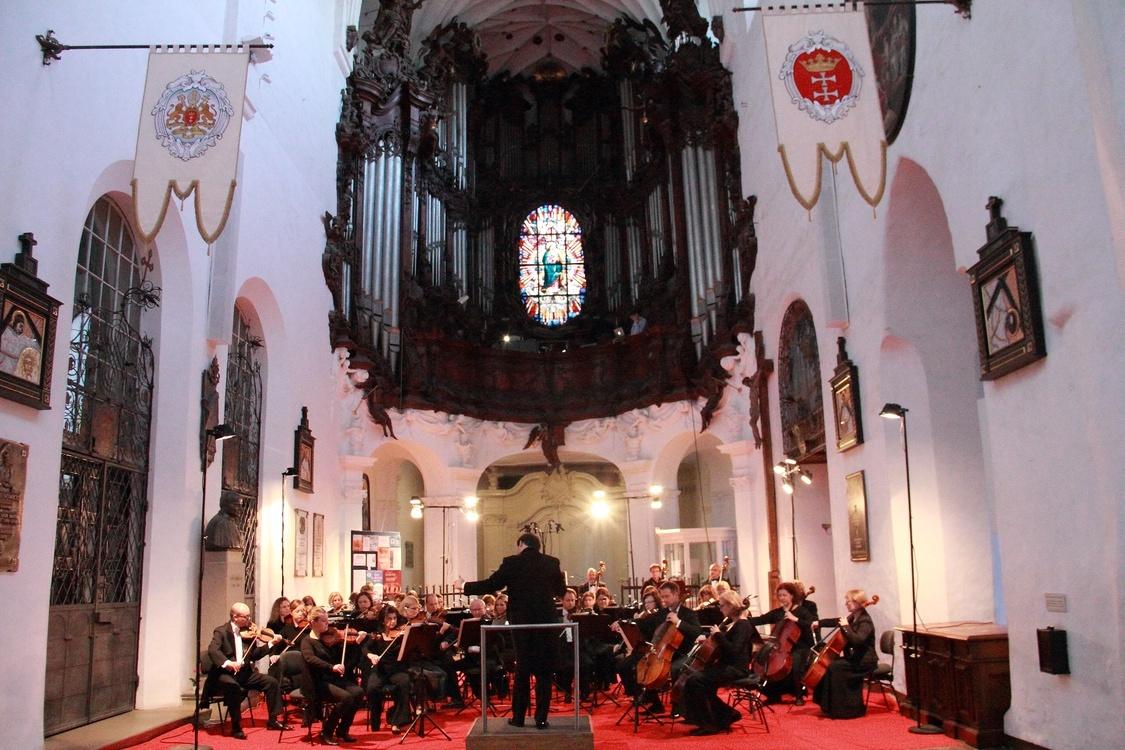 Rozpoczyna się 63. Międzynarodowy Festiwal Muzyki Organowej w Gdańsku-Oliwie