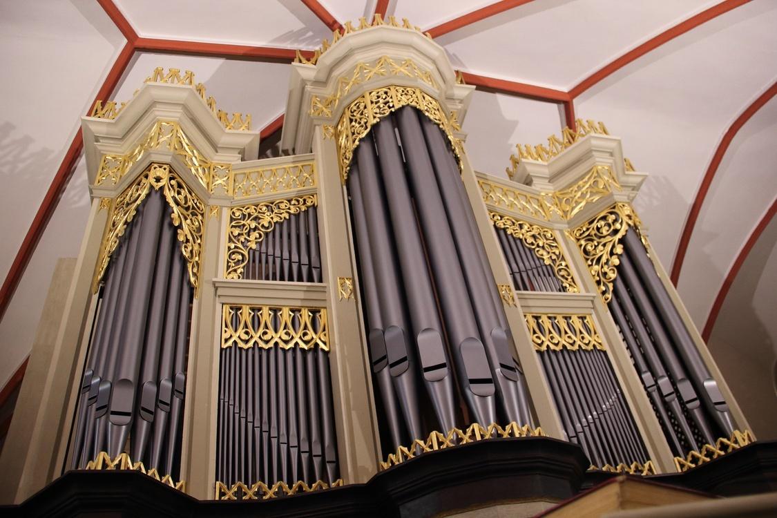 Wkrótce festiwal muzyki organowej w Gdańsku