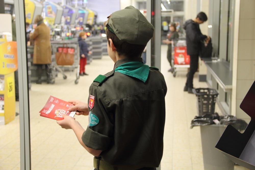 W weekend akcja Caritas w sklepach